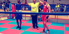 Boxing Club Lille - Fives