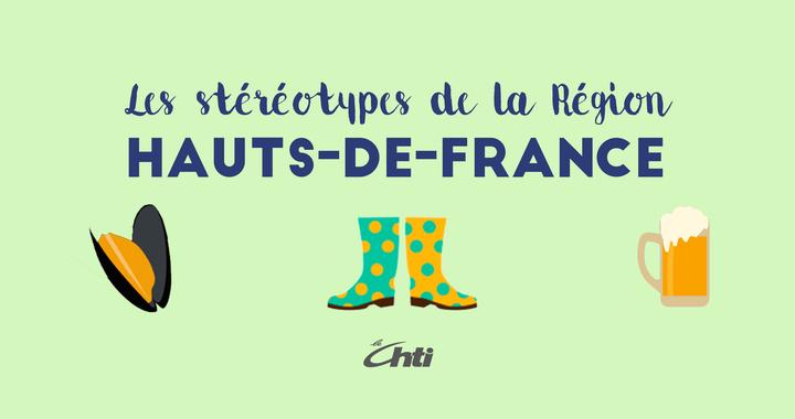 Les stéréotypes de la région Hauts-de-France
